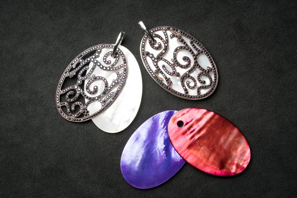 Mattioli earrings
